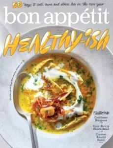 Bon Appetit – February 2020