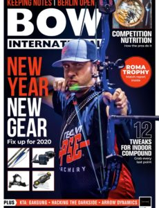 Bow International – Issue 139 – January 2020