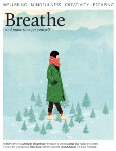 Breathe UK – Issue 26 – November 2019