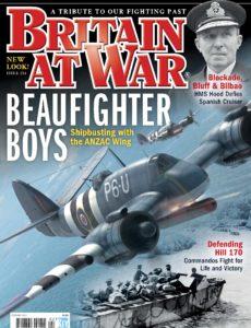 Britain at War – February 2020