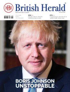 British Herald – January-February 2020