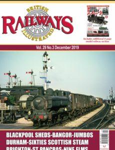 British Railways Illustrated – December 2019