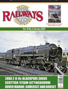 British Railways Illustrated – January 2020