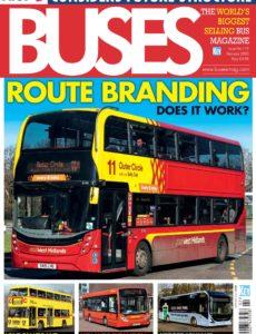 Buses Magazine – Issue 779 – February 2020