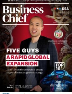 Business Chief USA – January 2020