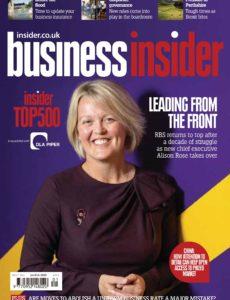 Business Insider – January 2020