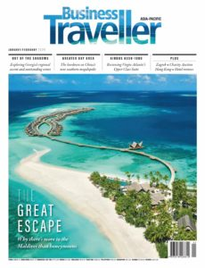 Business Traveller Asia-Pacific Edition – January-February 2020