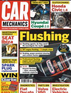 Car Mechanics – February 2020