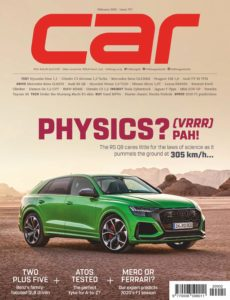 Car South Africa – February 2020