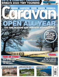 Caravan Magazine – December 2019 – January 2020