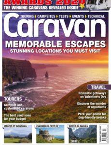 Caravan Magazine – February 2020
