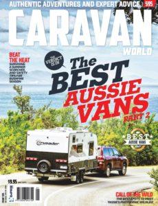Caravan World – January 2020