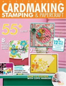 Cardmaking Stamping & Papercraft – January 2020