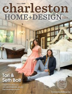 Charleston Home + Design – Winter 2019-2020