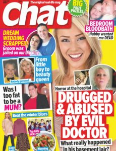 Chat – 09 January 2020