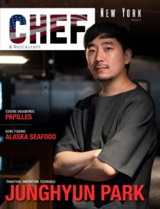 Chef & Restaurant New York – Issue 4 – January 2020