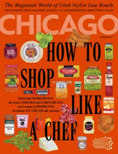Chicago Magazine – February 2020