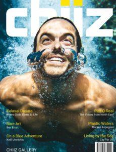 Chiiz – Volume 33 – December 2019