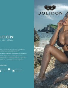 Clandestine (Jolidon Collection) – Swimwear Collection Catalog 2020