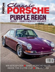 Classic Porsche – Issue 69 – January 2020