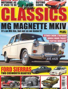 Classics Monthly – February 2020
