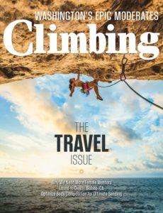 Climbing – February 2020