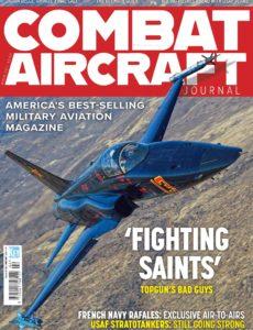 Combat Aircraft – February 2020