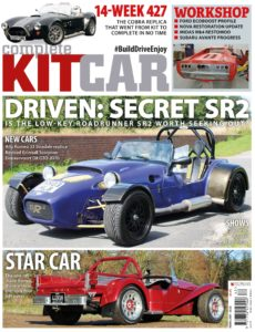 Complete Kit Car – February 2020