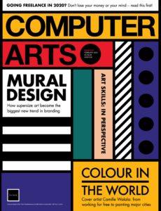 Computer Arts – February 2020