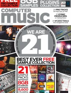 Computer Music – March 2020
