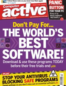 Computeractive – 29 January 2020
