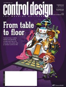 Control Design – December 2019