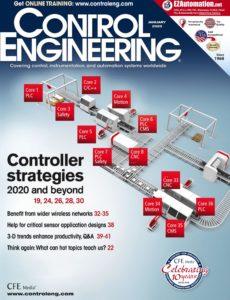 Control Engineering – January 2020