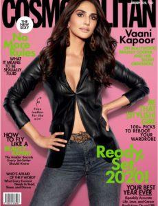 Cosmopolitan India – January 2020