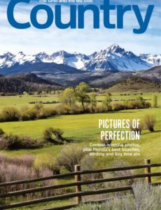 Country – February-March 2020
