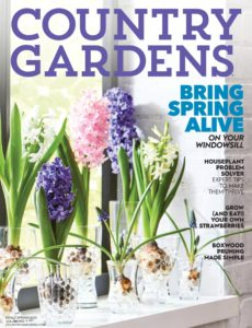 Country Gardens – Early Spring 2020