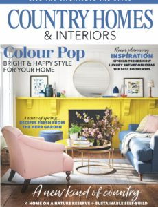 Country Homes & Interiors – March 2020