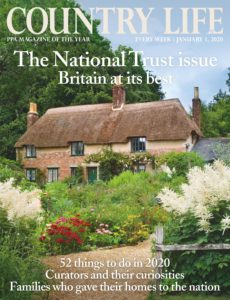 Country Life UK – January 01, 2020