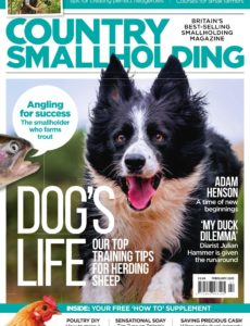 Country Smallholding – February 2020