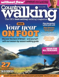 Country Walking – February 2020