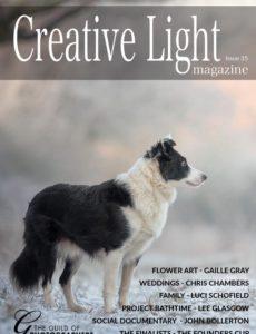 Creative Light – Issue 35 2020