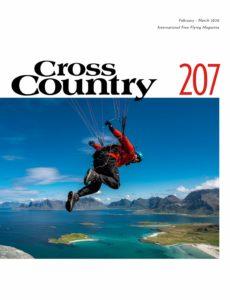 Cross Country – February-February 2020