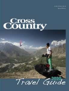Cross Country Travel Guide – December 2019