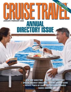 Cruise Travel – January-February 2020