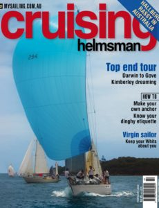 Cruising Helmsman – February 2020