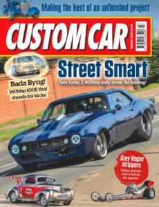 Custom Car – March 2020