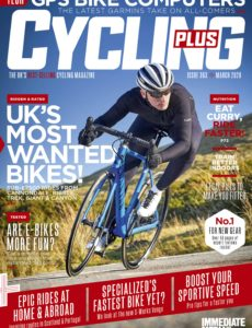 Cycling Plus UK – March 2020
