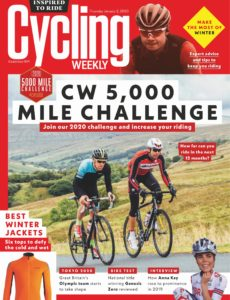 Cycling Weekly – January 02, 2020