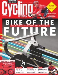 Cycling Weekly – January 09, 2020