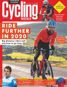 Cycling Weekly – January 16, 2020